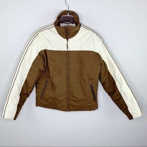 Vintage Woolrich Coat D1